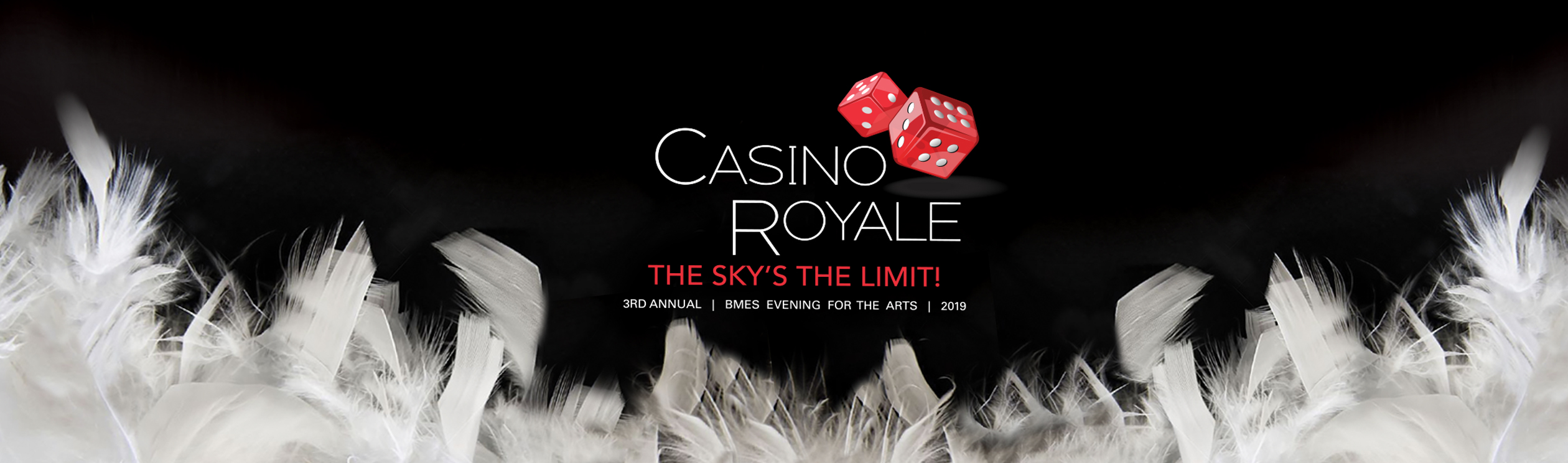 Casino Royale - The Sky's the Limit