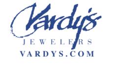Vardy's Jewelers Logo