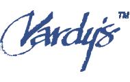 Vardy's Logo