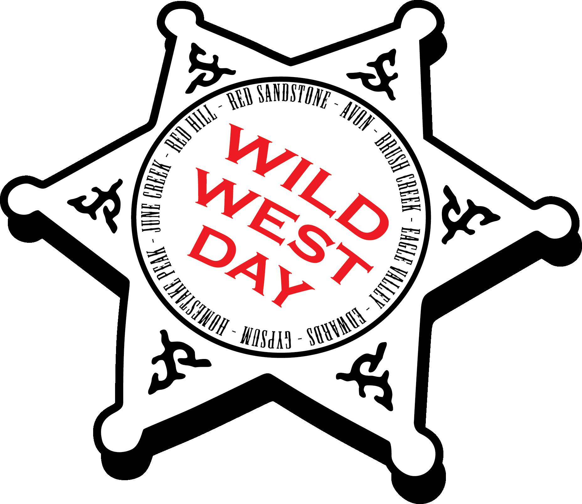 Wild West Day 2018