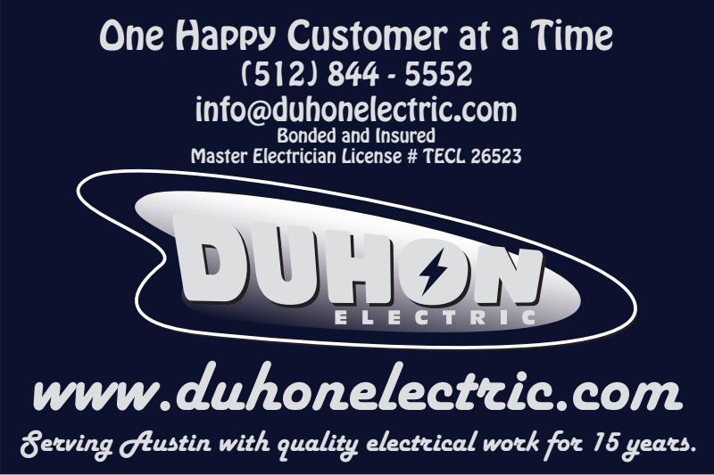 Duhon_electric