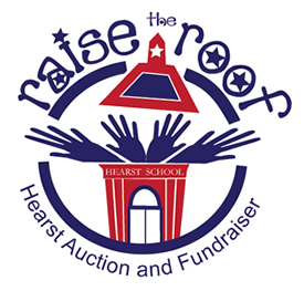 Raise the Roof Logo