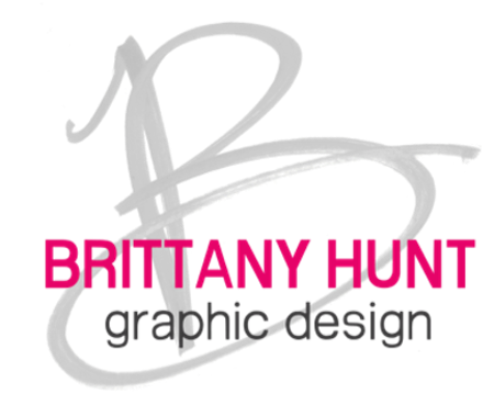 Brittany Hunt Graphic Design