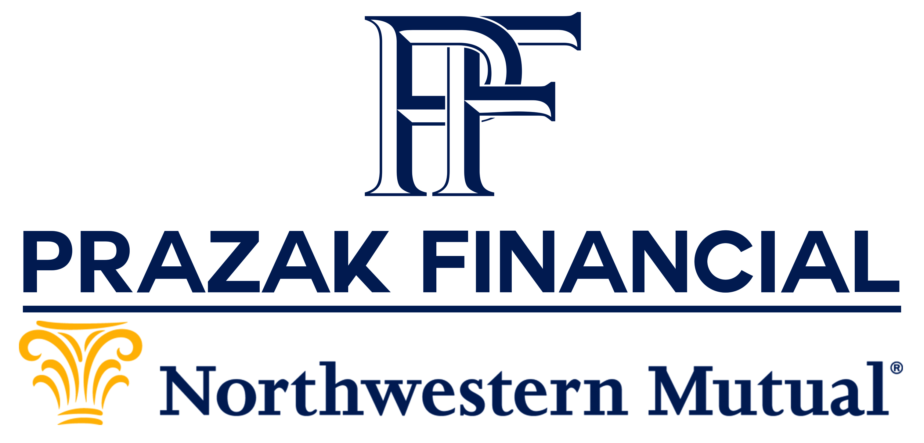 Prazak_financial_logo