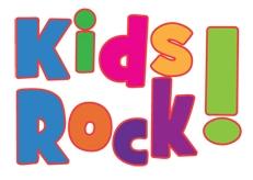 Kidsrocklogo