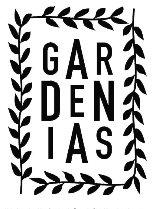 Gardenia_logo_bnw