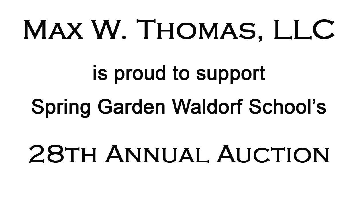 Max W. Thomas, LLC