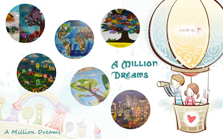 Auction 2019 - Million Dreams