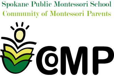 Community of Montessori Parents