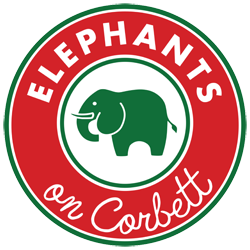 Elephant's Deli on Corbett
