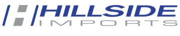 Hillside Imports Logo