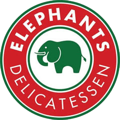 Elephant's on Corbett